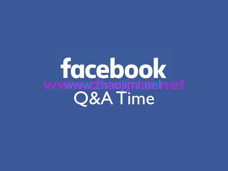 facebookQA